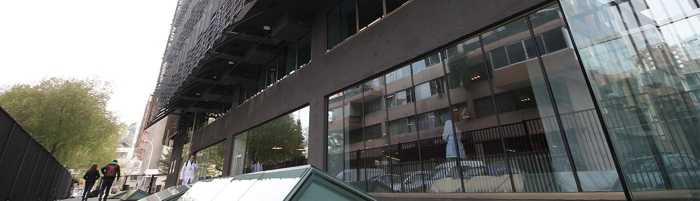 Edificio Académico Facultad de Medicina