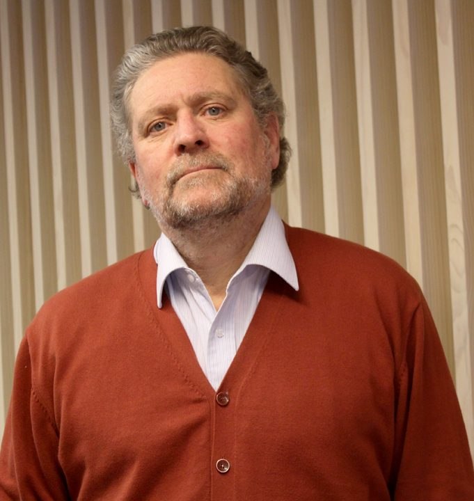 Dr. Alejandro Serani Merlo