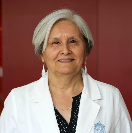 Dra. Gloria Durán S.