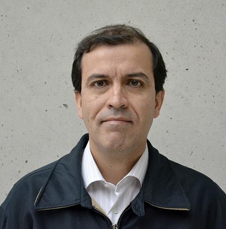 Dr. José Eduardo Galgani F.