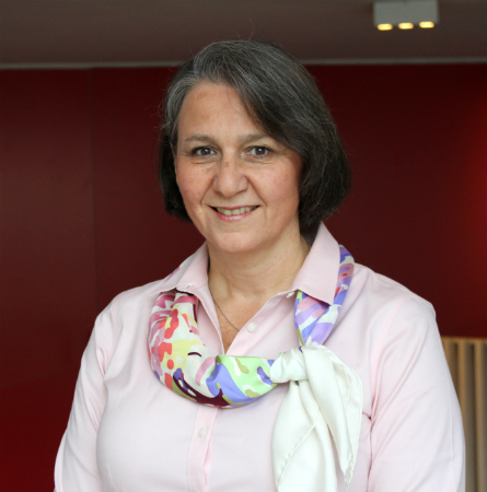 Dra. Paulina Taboada R.