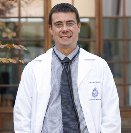 Dr. Klaus Püschel I.