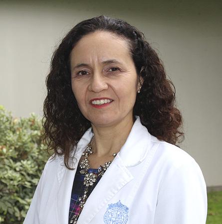 Dra. Lorena Cifuentes