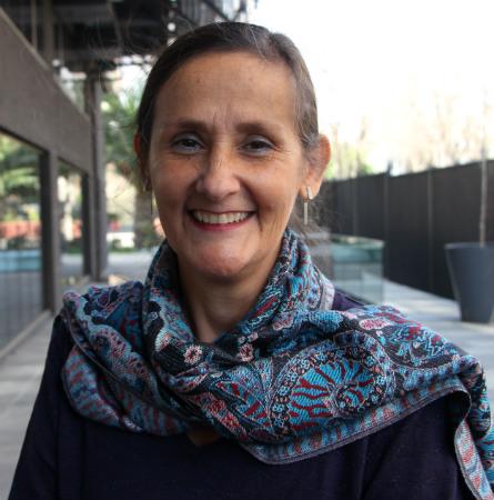 Dra. Paula Bedregal G.