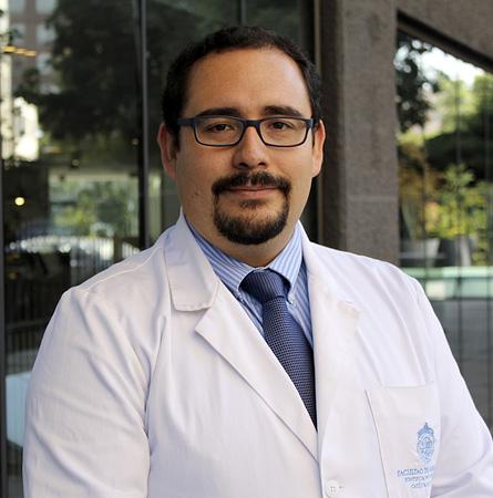 Dr. Armando Maldonado M.
