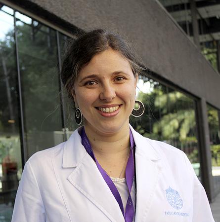 Dra. Francisca Villouta C.