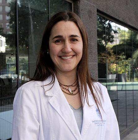Dra. Luciana Crispino G.