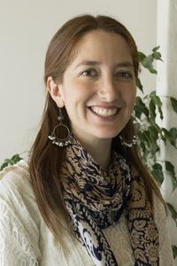 Nicole Garay