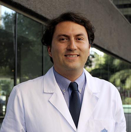 Dr. Alfredo Rodríguez N.