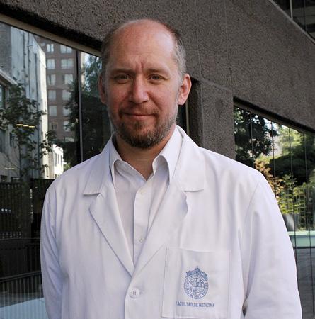 Dr. Pedro Pérez C.