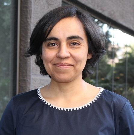 Dra. Patricia Olivares