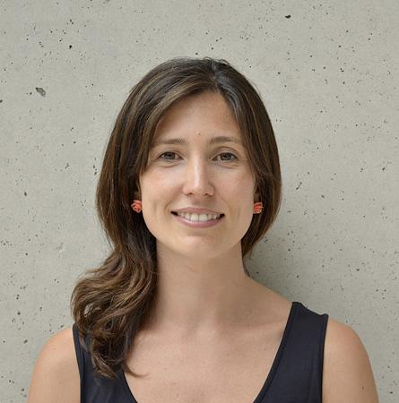Alejandra Espinosa Repenning