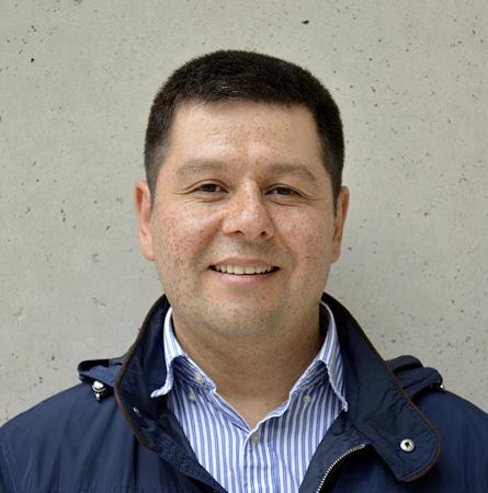 Cristian Hermosilla Valenzuela