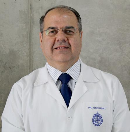 Dr. José Hassi T.