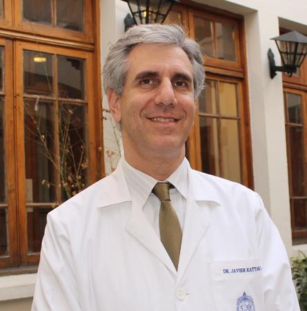 Dr. Javier Kattan S.