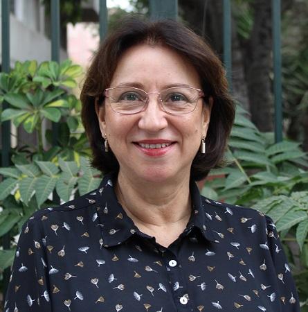 Dra. Ximena Triviño B.