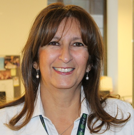 Dra. Isabel Leiva R.