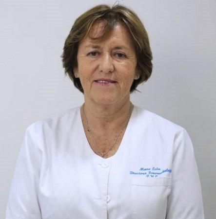 Flga. Norma León M.