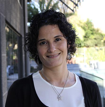 Verónica Garrido P.