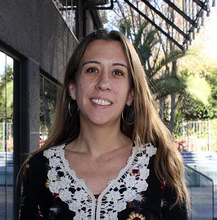 Carolina Díaz N.