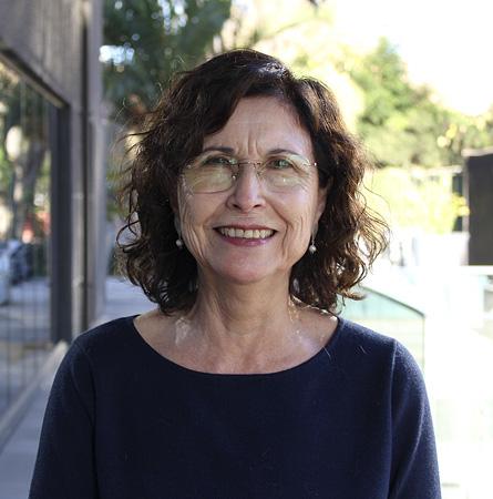 Ps. Gricelda Gómez