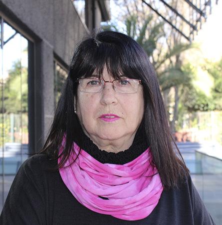 Luz María Collins