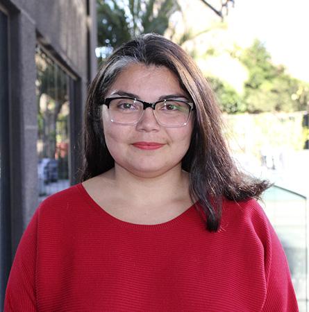 María Alejandra Orrego T.