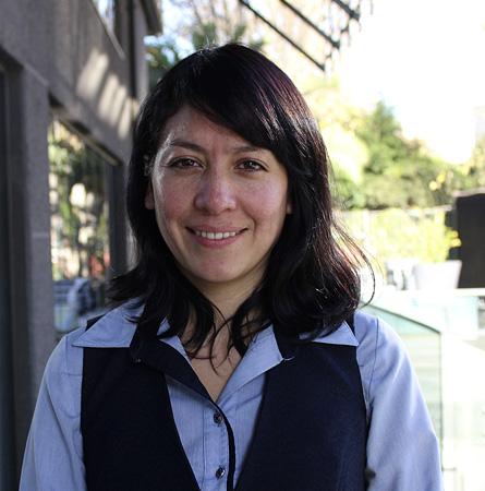 Marjorie Gayoso L.