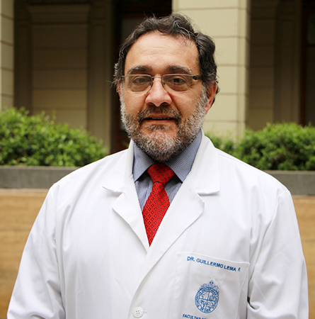 Dr. Guillermo Lema Fuxman
