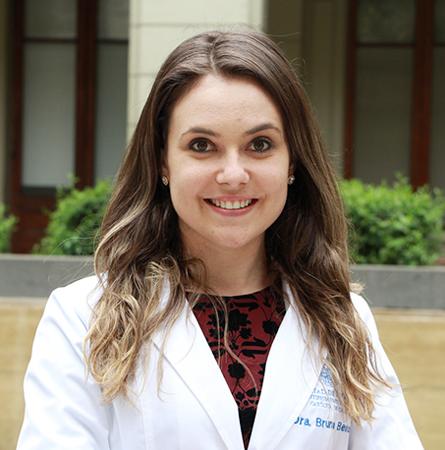 Dra. Bruna Benso - PhD