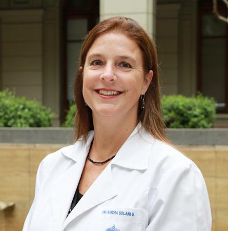 Dra. Sandra Solari Gajardo