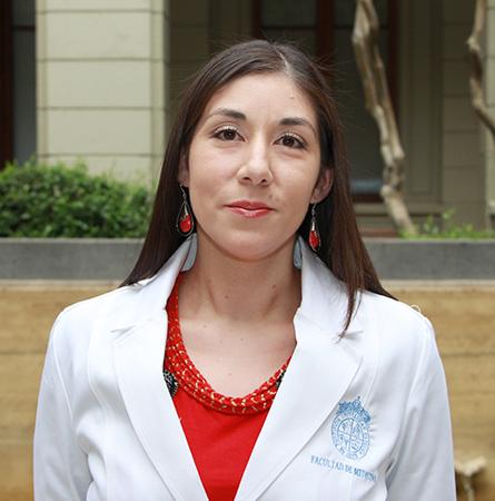 Q.F. Laura Cid Flores - Msc