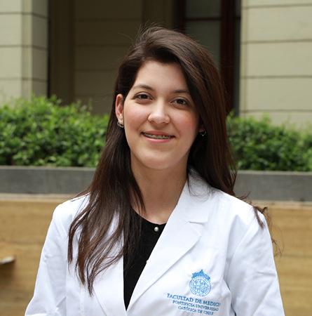 EU. María José Hernández Leal - Msc