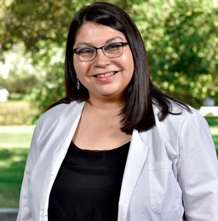 Dra. Rosemarie Mellado Suazo - PhD