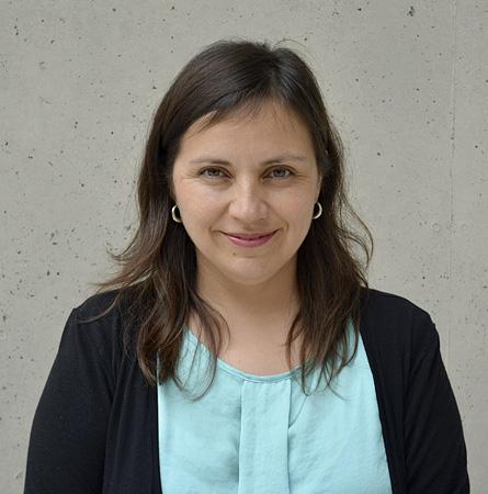 Alejandra Parada D.