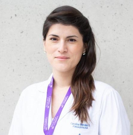 Flga. Carolina Méndez O.