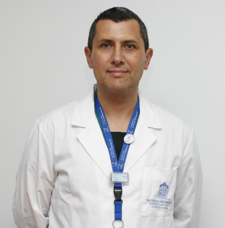 Dr. Claudio Nazar J.