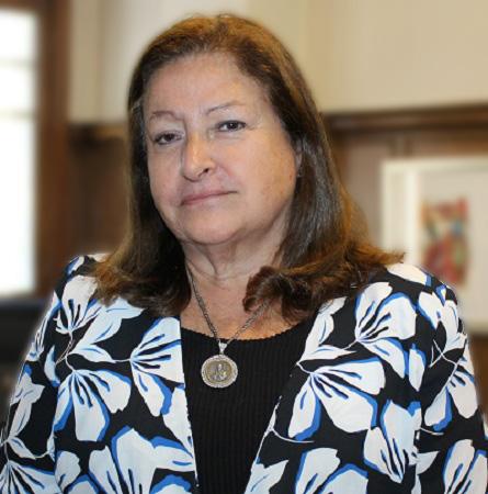 María Rosa Millán