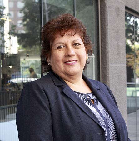Sandra Figueroa