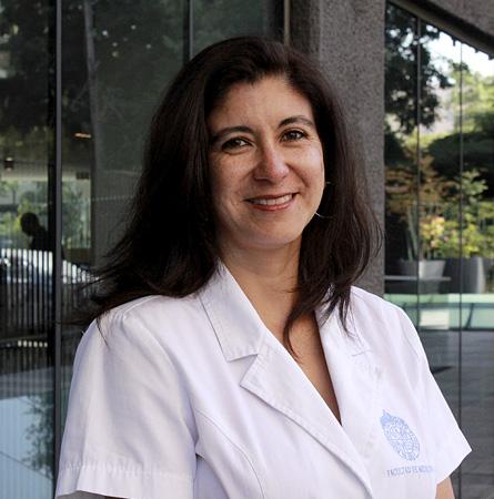 EM. Isabel Cobián M.