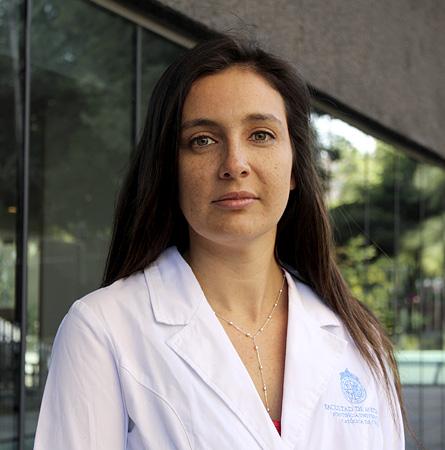 Ps. Catalina Álvarez O.