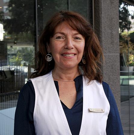 EM. Eliana Antuña