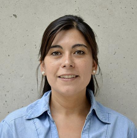 Nta. Silvana Valdés Boccardo - Msc