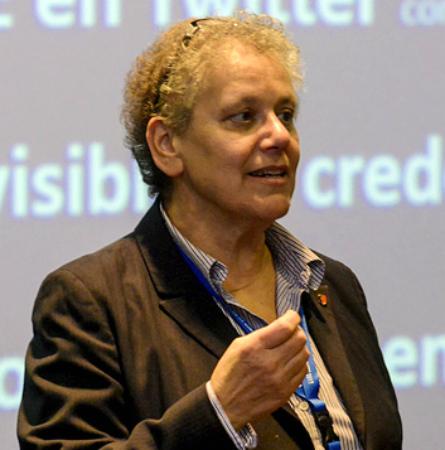 Dra. Linda Snell