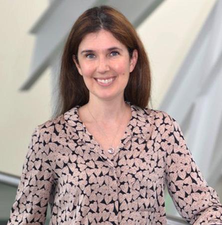 Lara J. Cooke