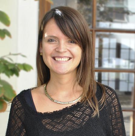 Ps. María Paz Silva Bustos