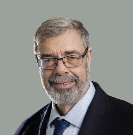 Dr. Richard K. Reznick