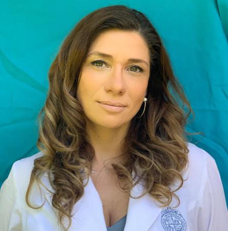 Dra. Claudia González Gallardo