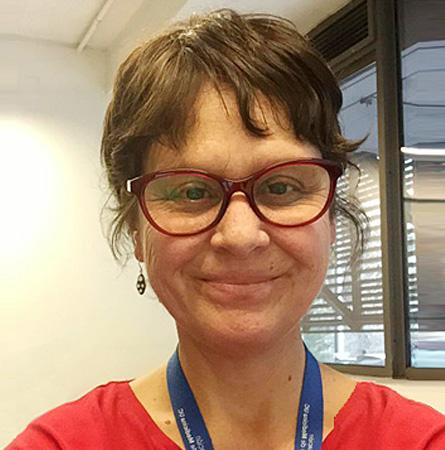 Dra. Lili Moraga