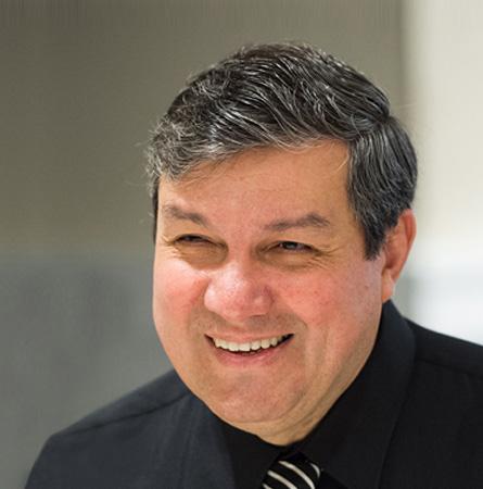 Melchor Sánchez